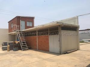 Galpon - Deposito En Ventaen Punto Fijo, Puerta Maraven, Venezuela, VE RAH: 21-6016