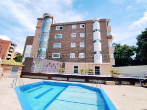 Apartamento En Ventaen Maracay, Las Delicias, Venezuela, VE RAH: 21-6021