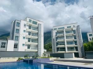 Apartamento En Ventaen Caracas, La Castellana, Venezuela, VE RAH: 21-6047