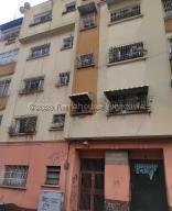 Apartamento En Ventaen Caracas, Parroquia Santa Rosalia, Venezuela, VE RAH: 21-6051
