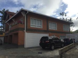 Townhouse En Ventaen Caracas, Oripoto, Venezuela, VE RAH: 21-6054