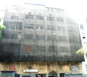 Oficina En Ventaen Caracas, Parroquia Altagracia, Venezuela, VE RAH: 21-6060