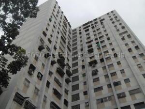 Apartamento En Ventaen Caracas, El Valle, Venezuela, VE RAH: 21-6077