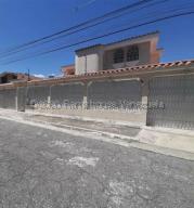 Casa En Ventaen Barquisimeto, Santa Elena, Venezuela, VE RAH: 21-6090