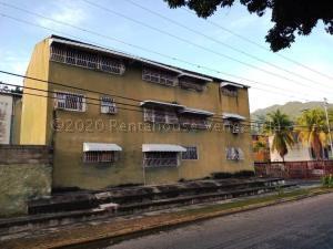 Apartamento En Ventaen Maracay, El Paseo, Venezuela, VE RAH: 21-6156