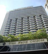 Apartamento En Alquileren Caracas, El Recreo, Venezuela, VE RAH: 21-13057
