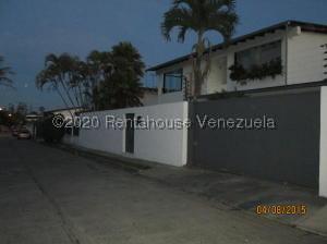 Casa En Ventaen Caracas, Lomas De La Lagunita, Venezuela, VE RAH: 21-6096