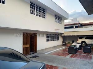 Casa En Ventaen Caracas, El Marques, Venezuela, VE RAH: 21-6745