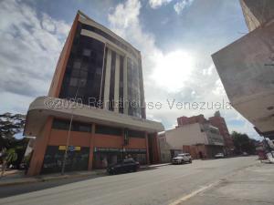 Oficina En Alquileren Barquisimeto, Centro, Venezuela, VE RAH: 21-6119