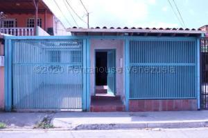 Casa En Alquileren Cabudare, El Trigal, Venezuela, VE RAH: 21-6131