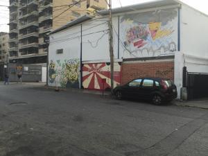 Galpon - Deposito En Ventaen Caracas, Los Dos Caminos, Venezuela, VE RAH: 21-6163