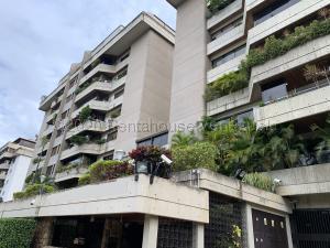 Apartamento En Alquileren Caracas, Colinas De Valle Arriba, Venezuela, VE RAH: 21-6165