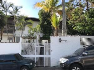 Casa En Ventaen Caracas, Prados Del Este, Venezuela, VE RAH: 21-3683