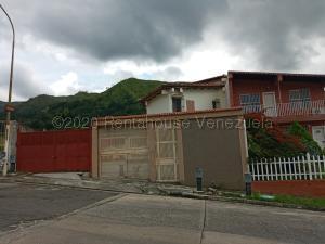 Casa En Ventaen Municipio Naguanagua, Carialinda, Venezuela, VE RAH: 21-6179