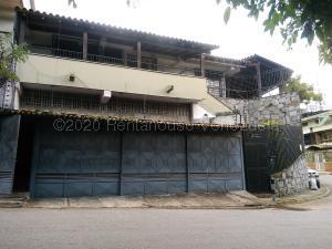 Casa En Ventaen Caracas, Colinas De Santa Monica, Venezuela, VE RAH: 21-6226