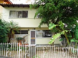 Casa En Ventaen Caracas, San Bernardino, Venezuela, VE RAH: 21-6184