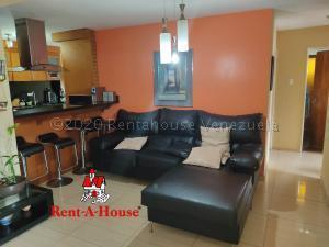 Apartamento En Ventaen San Cristobal, La Guayana, Venezuela, VE RAH: 21-6185