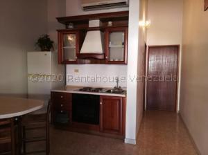 Apartamento En Alquileren Ciudad Ojeda, La N, Venezuela, VE RAH: 21-6280