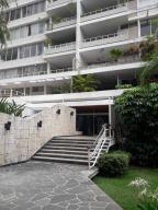 Apartamento En Alquileren Caracas, Los Palos Grandes, Venezuela, VE RAH: 21-6198