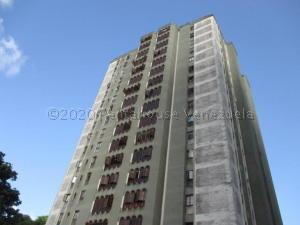 Apartamento En Ventaen Caracas, La Boyera, Venezuela, VE RAH: 21-6207