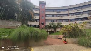 Apartamento En Alquileren Caracas, La Lagunita Country Club, Venezuela, VE RAH: 21-6300
