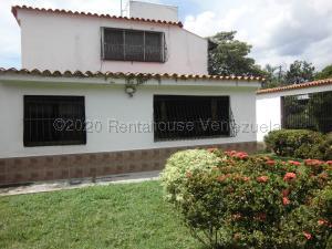 Casa En Ventaen Valencia, Lomas Del Este, Venezuela, VE RAH: 21-6295