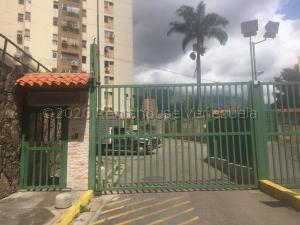 Apartamento En Ventaen Caracas, Los Ruices, Venezuela, VE RAH: 21-6356