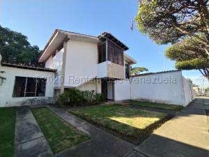 Casa En Ventaen Barquisimeto, Los Libertadores, Venezuela, VE RAH: 21-6064