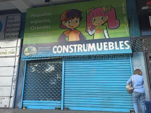 Local Comercial En Ventaen Caracas, Los Dos Caminos, Venezuela, VE RAH: 21-6251