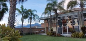 Casa En Ventaen Caracas, Loma Linda, Venezuela, VE RAH: 21-6274
