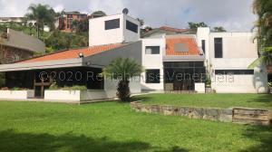Casa En Ventaen Caracas, La Lagunita Country Club, Venezuela, VE RAH: 21-6437