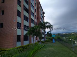 Apartamento En Ventaen Caracas, Los Naranjos Humboldt, Venezuela, VE RAH: 21-6299