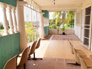 Casa En Ventaen Mirimire, Mirimire, Venezuela, VE RAH: 21-6308
