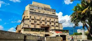 Apartamento En Ventaen Caracas, Colinas De Bello Monte, Venezuela, VE RAH: 21-6319