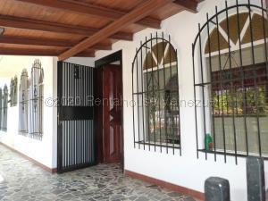 Casa En Ventaen Caracas, Macaracuay, Venezuela, VE RAH: 21-16592