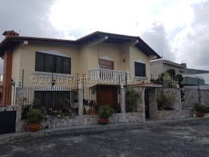 Casa En Ventaen Carrizal, Pan De Azucar, Venezuela, VE RAH: 21-6368