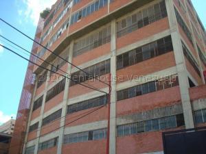 Galpon - Deposito En Alquileren Caracas, Ruiz Pineda, Venezuela, VE RAH: 21-6379