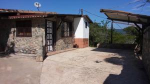 Casa En Ventaen Barquisimeto, El Manzano, Venezuela, VE RAH: 21-6371