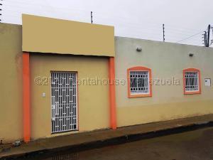 Casa En Ventaen Coro, Centro, Venezuela, VE RAH: 21-4969