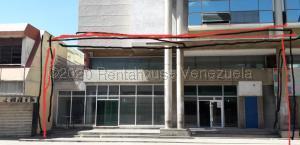 Local Comercial En Ventaen Punto Fijo, Centro, Venezuela, VE RAH: 21-6446