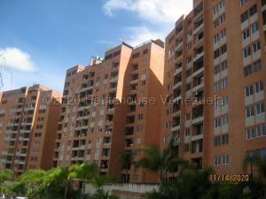 Apartamento En Ventaen Caracas, Colinas De La Tahona, Venezuela, VE RAH: 21-7829