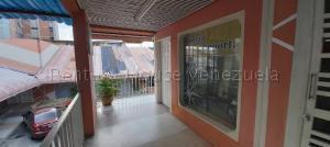 Local Comercial En Ventaen Cabudare, Centro, Venezuela, VE RAH: 21-6455