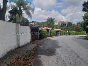Casa En Alquileren Caracas, La Lagunita Country Club, Venezuela, VE RAH: 21-6547