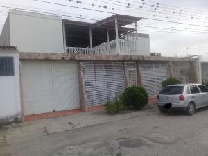 Casa En Ventaen Quibor, Parroquia Juan Bautista Rodriguez, Venezuela, VE RAH: 21-6460