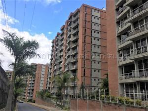 Apartamento En Ventaen Caracas, El Encantado, Venezuela, VE RAH: 21-6470