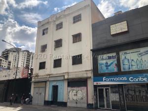 Apartamento En Ventaen Caracas, Parroquia La Candelaria, Venezuela, VE RAH: 21-6773