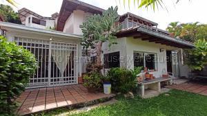 Casa En Ventaen Caracas, La Boyera, Venezuela, VE RAH: 21-7687