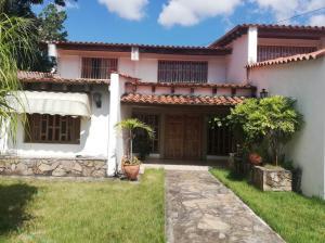 Casa En Ventaen Barquisimeto, Parroquia Santa Rosa, Venezuela, VE RAH: 21-6494