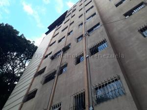 Apartamento En Ventaen Caracas, El Paraiso, Venezuela, VE RAH: 21-6522