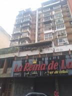 Apartamento En Alquileren Caracas, Parroquia La Candelaria, Venezuela, VE RAH: 21-6514